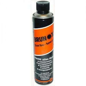 brunox turbo 500m